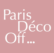 Paris déco off